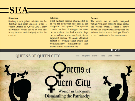 QueensOfQueenCity_WebDesign